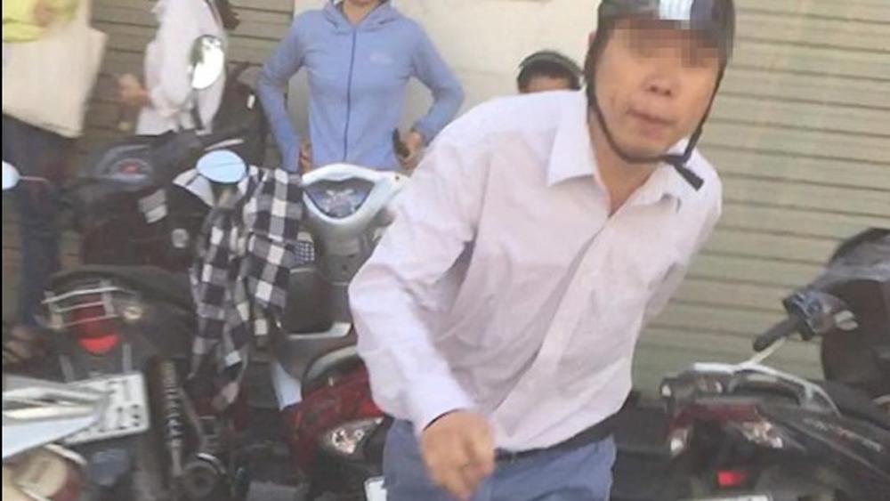 Vụ hành hung người phụ nữ cây ATM: Sẽ trích xuất camera để rõ thực hư